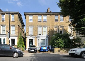 Thumbnail 1 bed flat to rent in Eaton Rise, London
