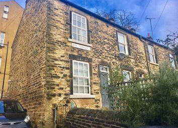 Thumbnail 2 bed property to rent in Top Terrace, Broomhill, Sheffield