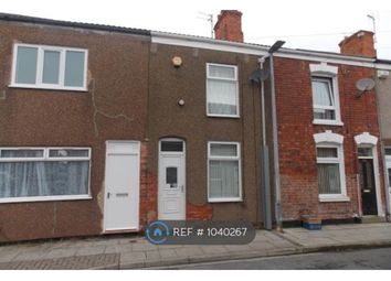3 bed terraced house to rent in Rutland Street, Grimsby DN32