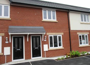 Thumbnail 3 bed town house to rent in Worsley Street, Golborne, Warrington, Cheshire