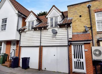 Thumbnail 1 bed flat for sale in Ratcliff Court, Kelvedon, Colchester