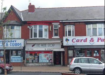 Thumbnail 2 bedroom flat to rent in Westcliffe Drive, Blackpool