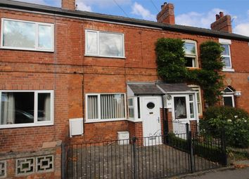 2 bed terraced house for sale in Strawberry Road, Retford DN22
