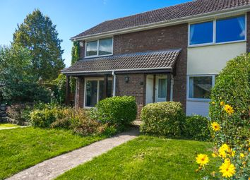 Thumbnail 4 bed semi-detached house for sale in Norton Close, Whitchurch, Monmouth, Ross-On-Wye