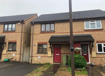 Thumbnail 2 bed end terrace house for sale in Cropton Rise, Emerson Valley, Milton Keynes
