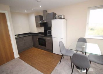 1 bed flat for sale in Park Rise, Manchester M16