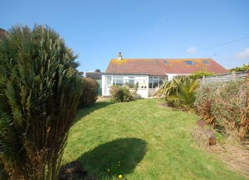 Thumbnail 2 bed semi-detached bungalow for sale in Southern Road, Selsey