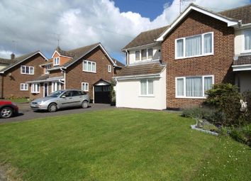 Thumbnail 3 bed semi-detached house to rent in Armond Road, Witham