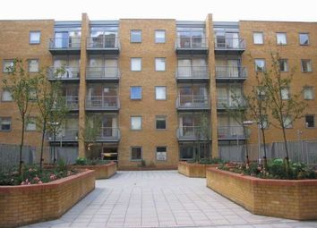 Thumbnail 3 bed shared accommodation to rent in Moore House, Canary Central