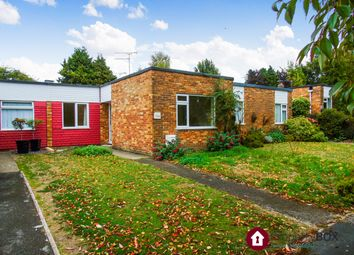 Thumbnail 2 bed terraced bungalow to rent in Buriton Road, Winchester