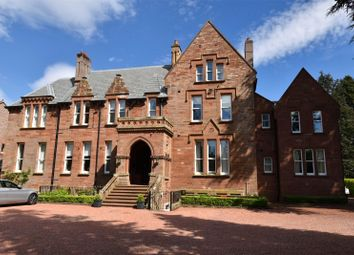 Thumbnail 2 bedroom flat for sale in Derwent, 5 Killoran, The Green, Wetheral, Carlisle
