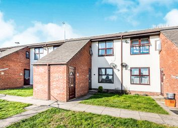Thumbnail 1 bedroom flat for sale in Whitworth Road, Swindon