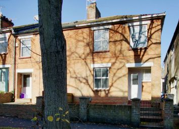Thumbnail 3 bed end terrace house for sale in Suffolk Road, Andover