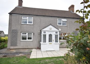 Thumbnail 3 bed detached house to rent in North Street, Oldland Common, Bristol