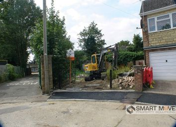 Thumbnail Commercial property for sale in Brewster Avenue, Peterborough, Cambridgeshire.