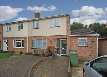 Thumbnail 4 bed semi-detached house for sale in Nunnery Street, Castle Hedingham