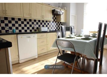 Room to rent in Salisbury Road, Plymouth PL4