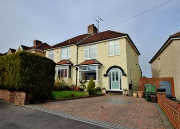 Thumbnail 3 bed semi-detached house for sale in Allison Road, Bristol