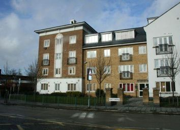 Thumbnail 2 bedroom flat for sale in Century House, Forty Avenue, Wembley Park