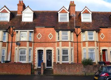 Thumbnail 4 bedroom terraced house to rent in Norcot Road, Tilehurst, Reading, Berkshire