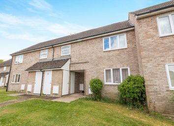 Thumbnail 2 bed flat for sale in Bernstein Road, Basingstoke
