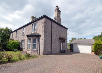 5 bed semi-detached house for sale in Clarence House, 82 Shielfield Terrace, Tweedmouth, Berwick-Upon-Tweed TD15