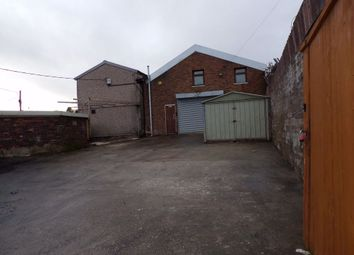 Thumbnail Property to rent in Wood Street, Bargoed