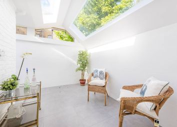 Thumbnail 2 bed terraced house for sale in Mulberry Place, Hammersmith