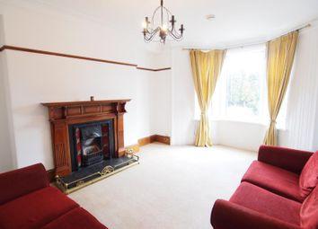 Thumbnail 4 bedroom flat to rent in Albury Road, Aberdeen
