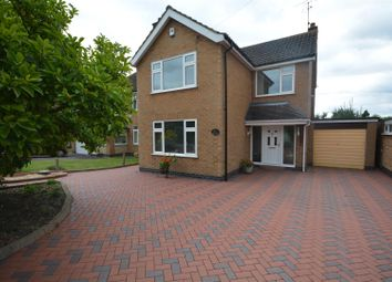 Thumbnail 3 bed detached house for sale in Musters Road, Ruddington, Nottingham