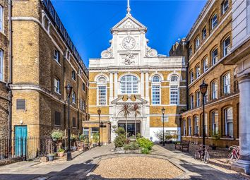 Thumbnail 2 bed flat for sale in Albion Yard, Whitechapel, London