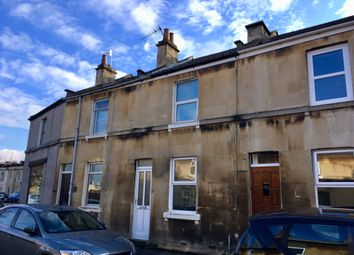 Thumbnail 2 bed terraced house to rent in South View Road, Bath