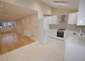 Thumbnail 3 bed semi-detached house to rent in Bittacy Rise, Mill Hill, London