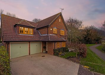 5 bed detached house for sale in Water Meadow Way, Wendover, Aylesbury HP22