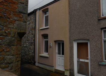 Thumbnail 2 bedroom terraced house for sale in Heol Twrch, Lower Cwmtwrch, Swansea