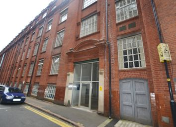 Thumbnail 2 bed flat to rent in Wimbledon Street, Leicester