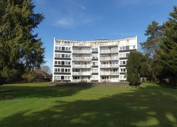 Thumbnail 3 bed flat for sale in Penton Hall Drive, Staines Upon Thames