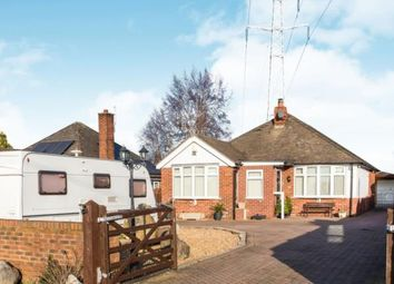 Thumbnail 3 bed bungalow for sale in Colleys Lane, Willaston, Nantwich, Cheshire