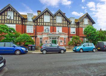 Thumbnail 3 bedroom flat for sale in Beresford Gardens, Margate, Kent