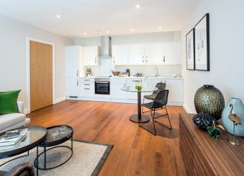 Thumbnail 2 bed flat for sale in Brighton Road, Shoreham By Sea