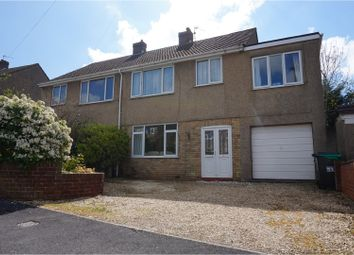 Thumbnail 5 bed semi-detached house for sale in Lower Chapel Lane, Bristol