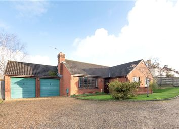 Thumbnail 3 bed detached bungalow for sale in Monkstone Gardens, Axminster
