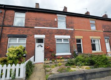 Thumbnail 2 bedroom terraced house for sale in Houghton Street, Bury