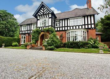 1 bed flat for sale in Tudor Lodge, 88, Davenport Avenue, Hessle HU13