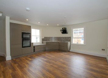 Thumbnail 2 bed flat for sale in Bank Court, High Street, Tring