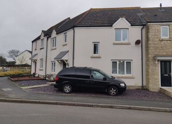 4 bed terraced house for sale in Finsbury Rise, Roche, St. Austell PL26