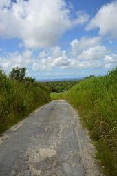 Thumbnail Land for sale in Inland, Saint Thomas, Barbados