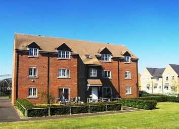Thumbnail 2 bed flat to rent in Hubbards Close, Uxbridge