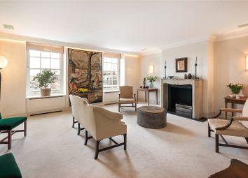 3 bed flat for sale in Upper Belgrave Street, London SW1X