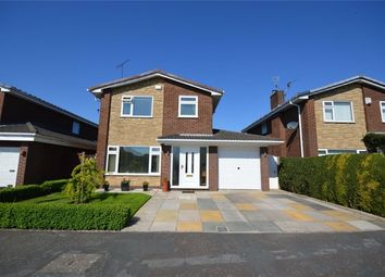 Thumbnail 4 bed detached house for sale in Elton Drive, Spital, Wirral